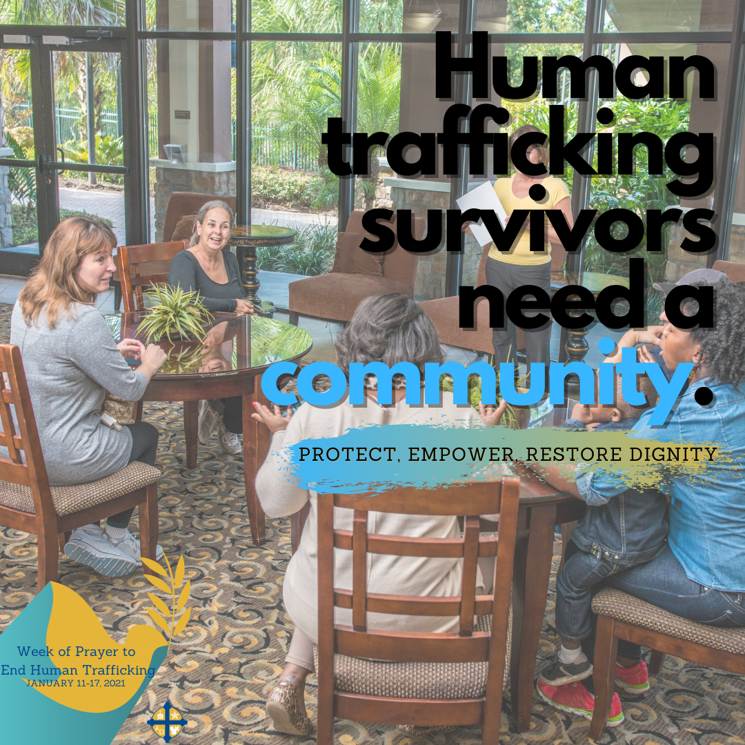 : Helping someone escape from slavery is just a first step in their path toward healing.  SHEPERD is a resource which educates lay and religious leaders about human trafficking from a Catholic perspective, equipping them with needed knowledge and skills to combat forced labor and commercial sexual exploitation at the local level. Learn more at brycs.org/become-a-sheperd #TexasPraystoEndHT