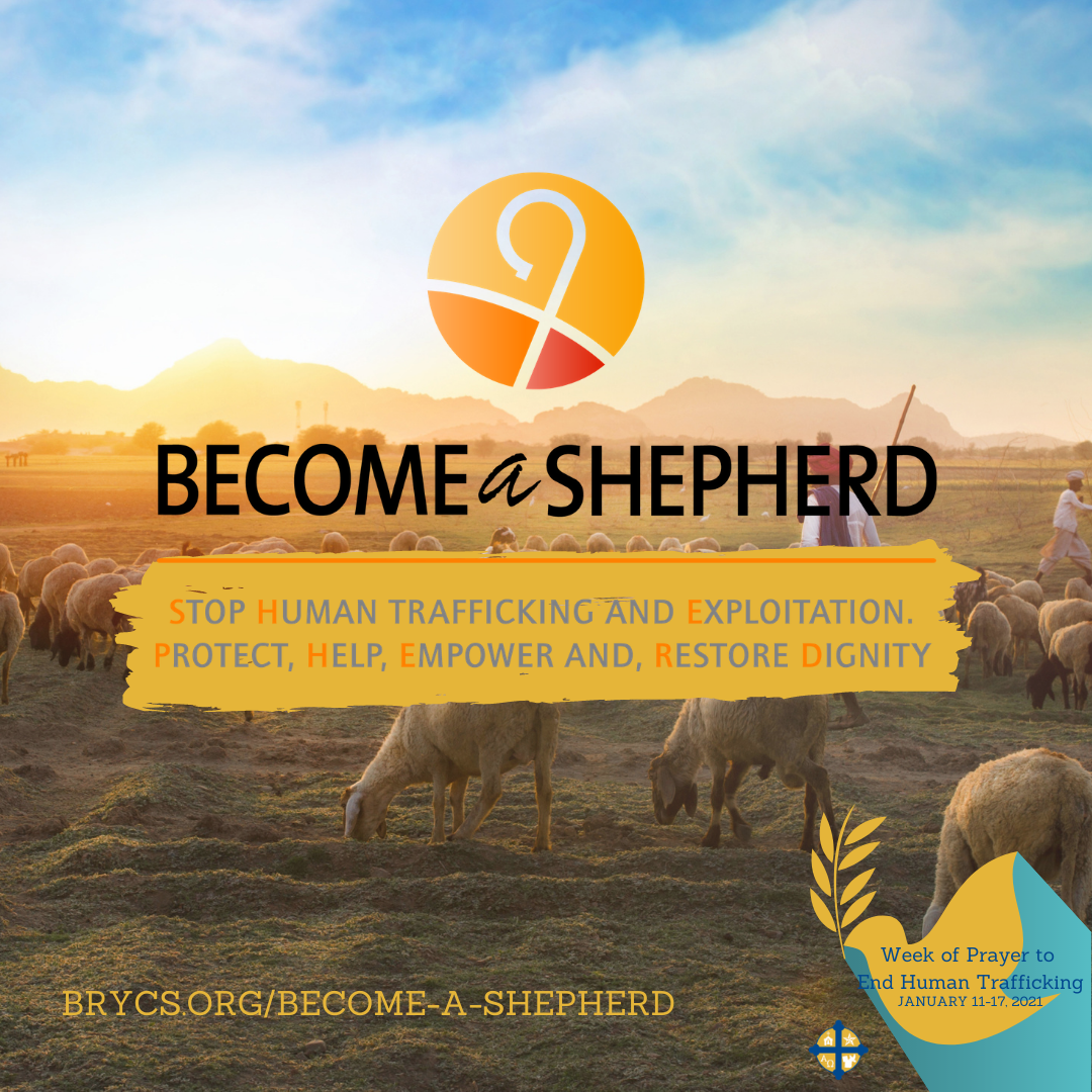 Be a part of the healing community: brycs.org/become-a-shepherd . #TexasPraystoEndHT