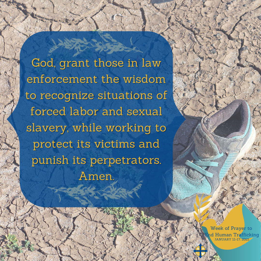 : Texas law does not require law enforcement to compile or report statistics, making accurate numbers challenging. Pray for those working to #EndHumanTrafficking. #TexasPraystoEndHT