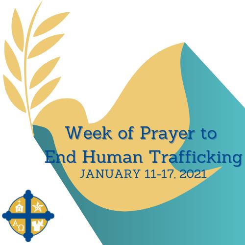 Anti-Trafficking-Week-Prayer-Catholic-2021-Week of Prayer to End Human Trafficking